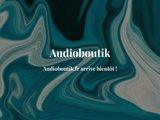 Audioboutik