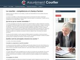 Assurement Courtier
